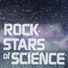 Rockstars of Science
