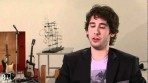 Josh Groban – Meeting the Rock Stars of Science