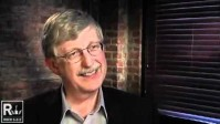 Dr. Francis Collins – Improving Desease Prevention & Treatment