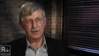 Dr. Francis Collins – Unlocking Genetic Code – The Most Exciting Adventure in Science