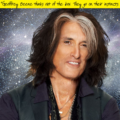 View Joe Perry's Bio